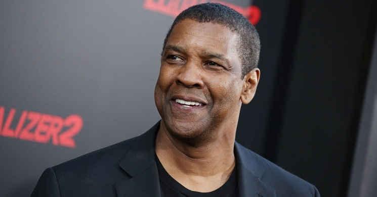 Denzel Washington em negociações para protagonizar o thriller policial