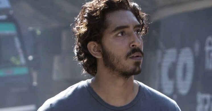 Dev Patel protagonista do filme Green Knight
