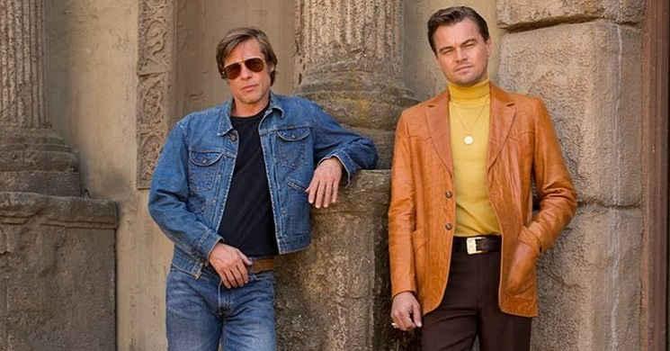 Quentin Tarantino regressa ao Festival de Cannes com