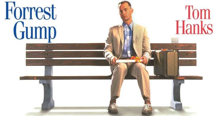 Forrest Gump remake em Bollywood