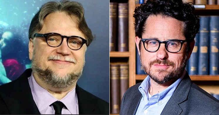 Guillermo Del Toro e J.J. Abrams no thriller Zanbato