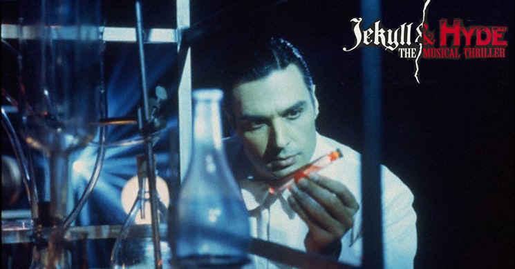 Jekyll and Hyde adaptado ao cinema