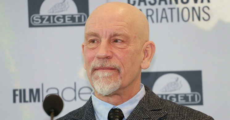 John Malkovich no filme Seneca - On the Creation of Earthquakes