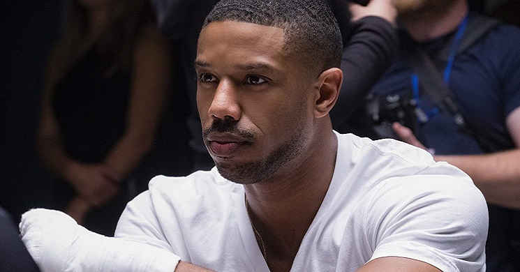 Michael B. Jordan será o protagonista do filme baseado no personagem bíblico