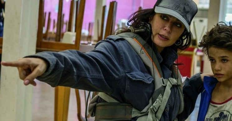 Cannes 2019: Nadine Labaki será a presidente do júri da secção
