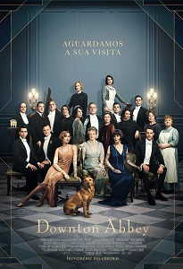 Poster do filme Downton Abbey