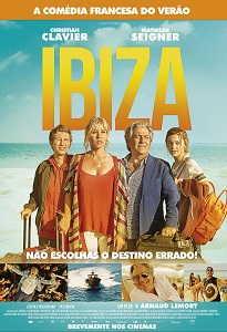 Poster do filme Ibiza