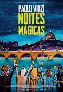 Poster do filme Noites Mágicas