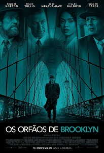 Poster do filme Os Órfãos de Brooklyn