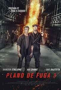 Poster do filme Plano de Fuga 3