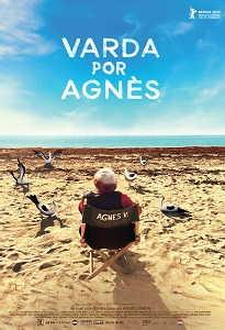 Poster do filme Varda por Agnès