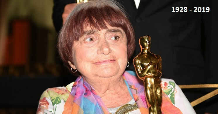 Morreu a cineasta Agnès Varda, a mentora do movimento