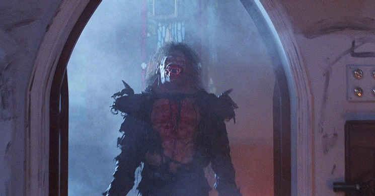 George Pavlou admite fazer um reboot do clássico de terror cult