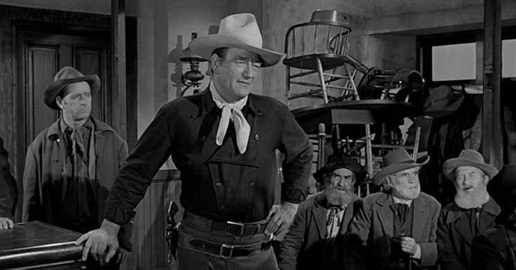 Chap Taylor vai escrever o guião da nova versão do western