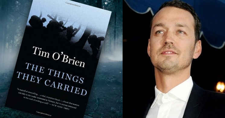 Rupert Sanders vai dirigir The Things They Carried