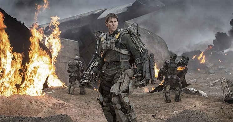 Warner Bros. volta a insistir no desenvolvimento da sequela de