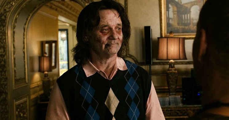 The Dead Dont Die Filme de zombies de Jim Jarmusch