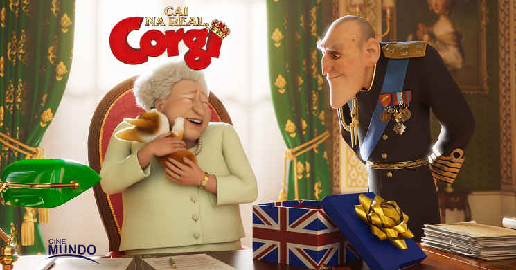 Assista ao novo trailer português da animação