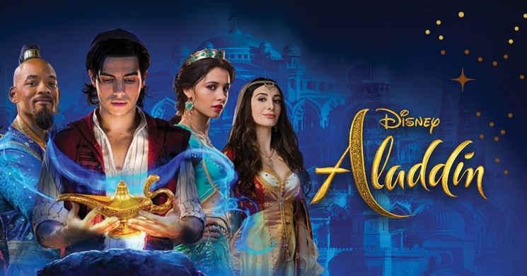 Disney divulgou um novo trailer em português da versão live-action de