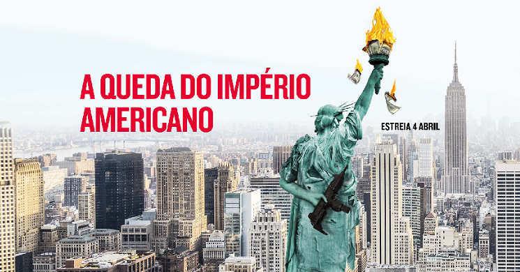 Trailer português da comédia policial