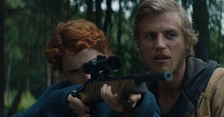 Trailer português do filme Besta