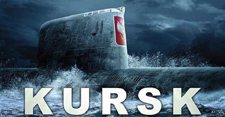 Trailer português do filme Kursk