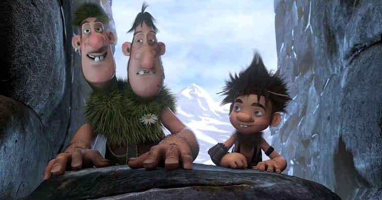 Assista ao trailer dobrado em português da animação