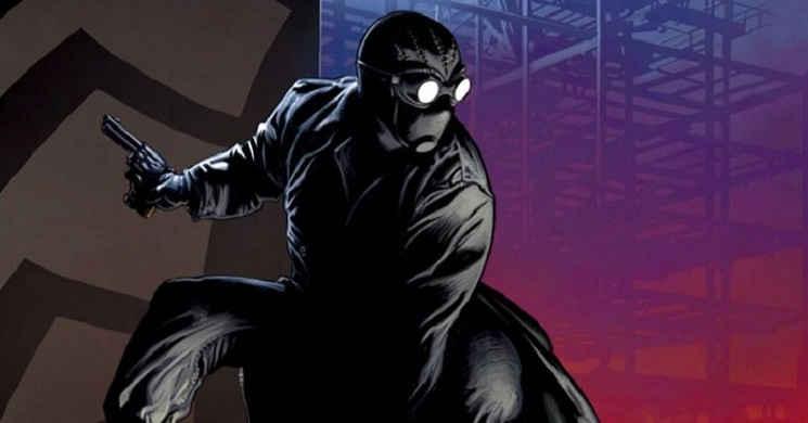 Rumor: Sony Pictures estará a desenvolver um spin-off centrado no Homem-Aranha Negro