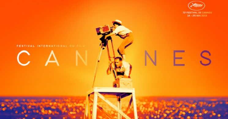 Festival de Cannes 2019: Cartaz oficial presta tributo à cineasta Agnès Varda