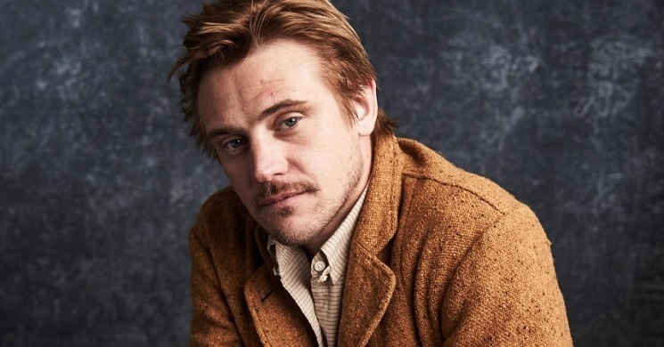 Boyd Holbrook protagonista do thriller de terror Eight For Silver