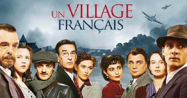 Brian de Palma está a desenvolver uma versão inglesa da série