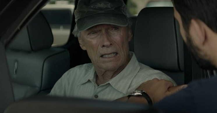 Clint Eastwood volta a ser pretendido para dirigir