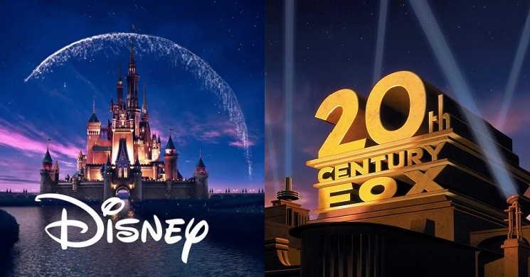 Disney já cancelou vários projetos que estavam em desenvolvimento na Fox