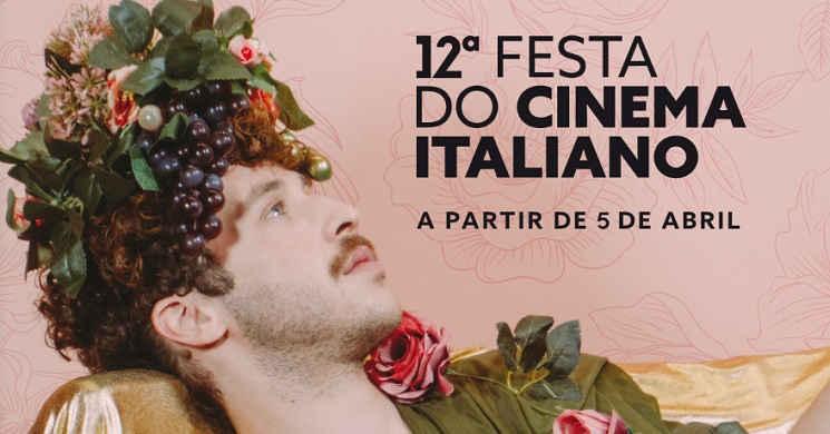 12ª Festa do Cinema Italiano arranca hoje em Lisboa com