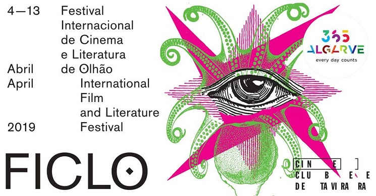 Arranca hoje a 1ª edição do FICLO - Festival Internacional de Cinema e Literatura de Olhão