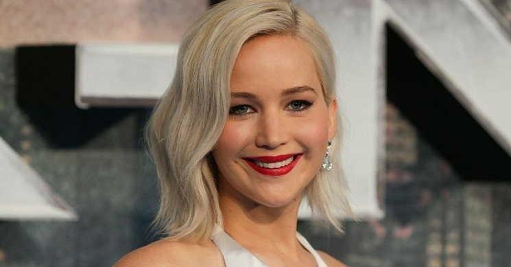 Jennifer Lawrence está de regresso num filme da aclamada diretora de teatro Lila Neugebauer