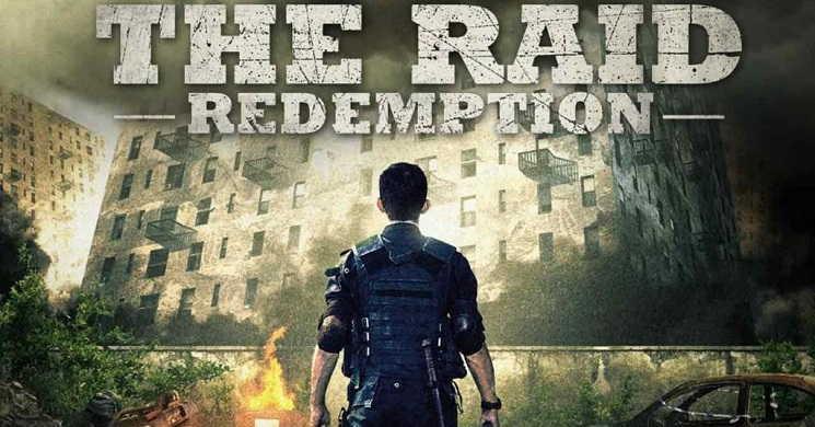 Joe Carnahan vai finalmente avançar com a produção da nova versão de 'The Raid: Redemption'