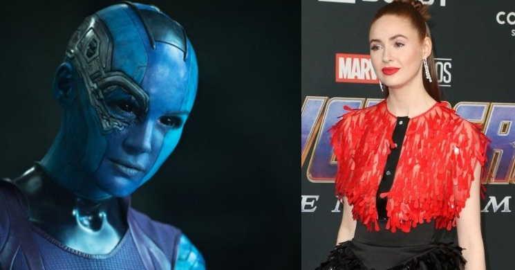 Karen Gillan revelou o desejo de dirigir um filme do Universo Cinematográfico da Marvel