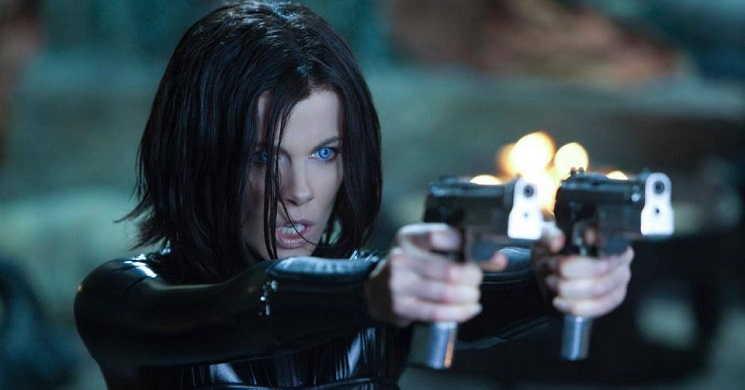 Kate Beckinsale vai protagonizar o filme Jolt