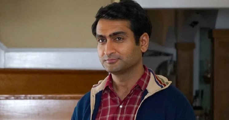 Kumail Nanjiani protagonista do filme Any Person Living or Dead