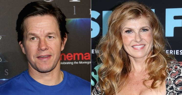 Mark Wahlberg e Connie Britton serão os protagonista do drama