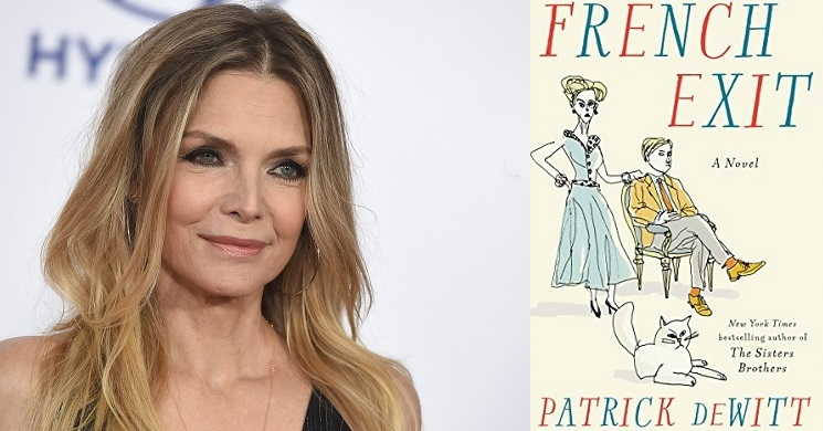 Michelle Pfeiffer protagonizará a comédia dramática