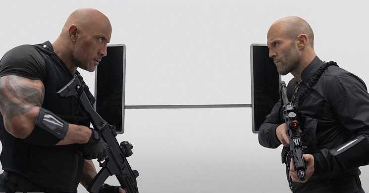 Novo trailer português do filme Velocidade Furiosa: Hobbs & Shaw