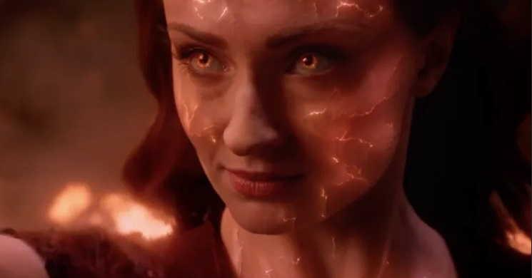 Novo trailer português do filme X-Men: Fénix Negra