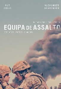 Poster do filme Equipa de Assalto