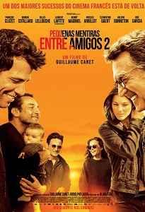 Poster do filme Pequenas Mentiras Entre Amigos 2