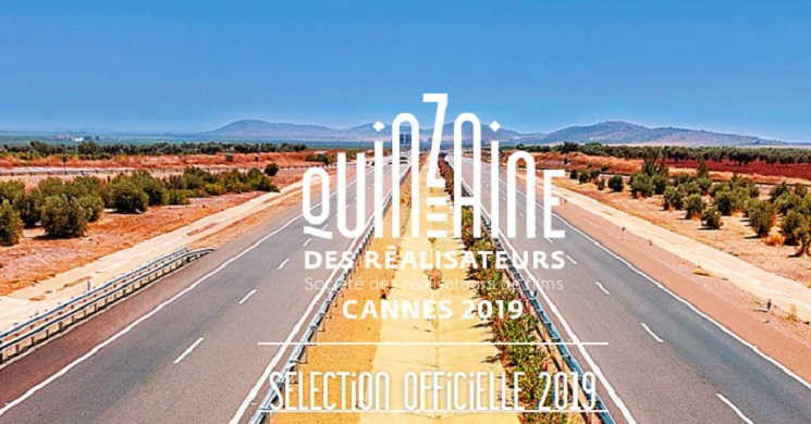 Seleção Oficial da Quinzena dos realizadores Cannes 2019