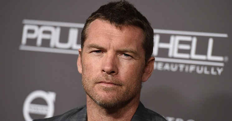 Sam Worthington no elenco do thriller Dreamland