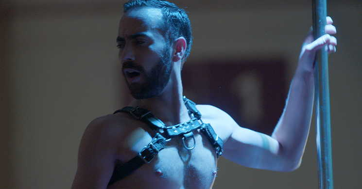 Trailer do filme portugues Ate que o Porno nos Separe
