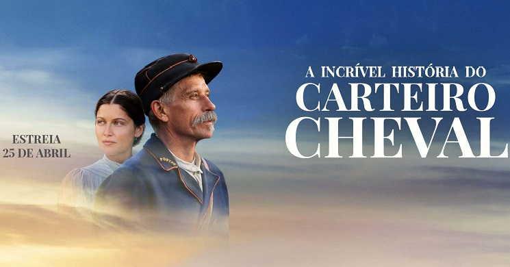 Trailer português da comédia dramática biográfica